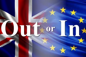 EU Exit – Key Areas of Impact on UK Policy