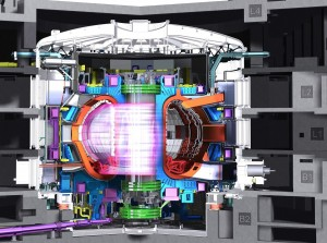 Fusion reactors 'economically viable' say experts