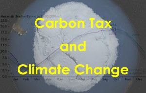 Carbon Tax And Climate Change