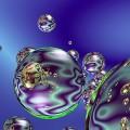 Could A Bubble Make Hydrogen Storage Safer?