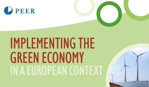 An Holistic Approach To The Green Economy