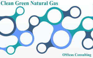 Clean Green Natural Gas